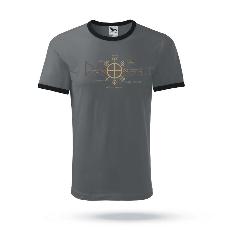 """Marškinėliai Infinity 131 """"Baltų šventės 1"""""""