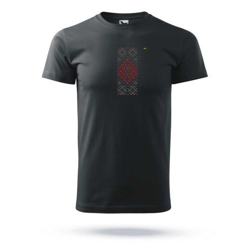 """Marškinėliai """"Audimo raštai 3"""""""