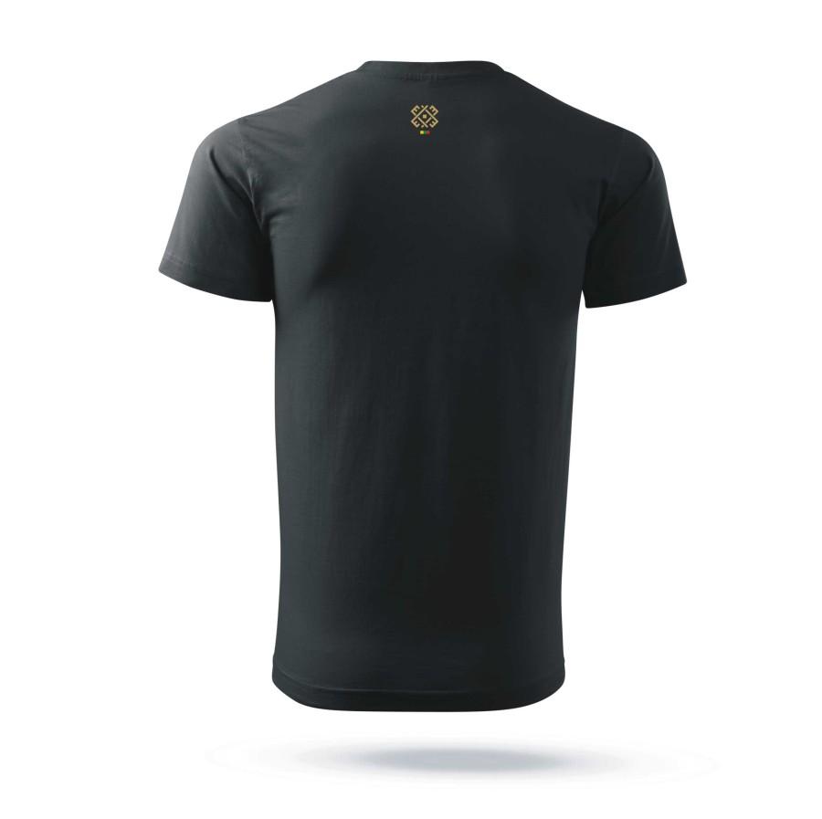 """Marškinėliai """"Audimo raštai minimalistinis"""""""